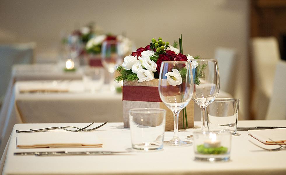 Luci Torremato Emozione Pura : Menu per matrimonio di nozze a tavola relais picaron