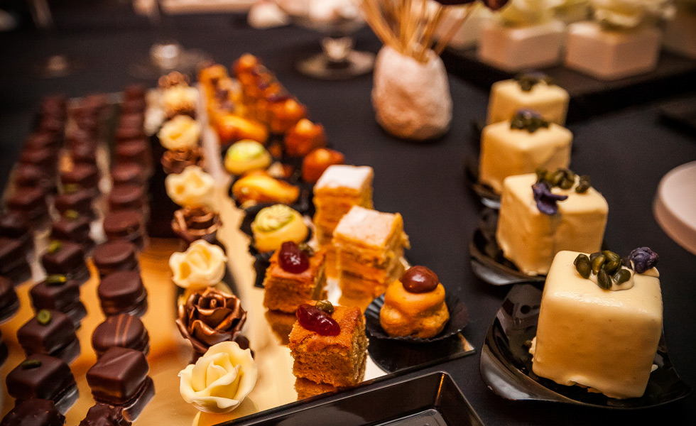 proposal for pastry